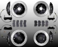Ac Schnitzer : un kit gros freins pour la M3 E92
