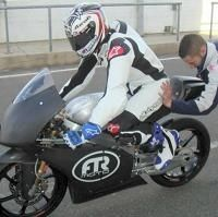 Moto 3 - Honda: Maverick Vinales intègre la voie royale Repsol