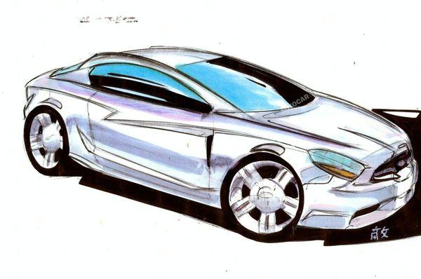 Subaru Sports Coupé : l'autre visage du Toyobaru