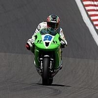 Supersport: Brands Hatch: Mission impossible pour Foret .