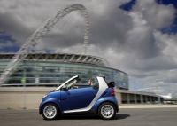 Smart Fortwo : deux motorisations bénéficieront du système Start-Stop