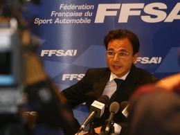 FFSA : Deschaux a rencontré Jouanno