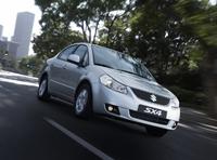 Suzuki - Guide des stands - Hall 4
