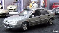 Miniature : 1/43ème - CITROËN Xantia Activa V6