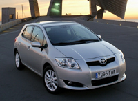 Toyota - Guide des stands - Hall 4