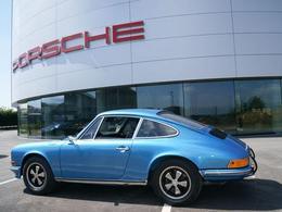 Rétromobile 2012 - Porsche Distribution y sera