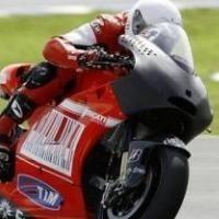 Moto GP - Ducati: Le Champion du Monde 125 a roulé la GP10