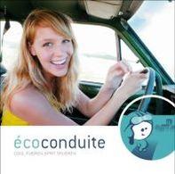Bureau Veritas vous encourage à pratiquer l'éco-conduite