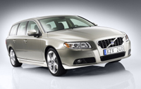 Volvo - Guide des stands -Hall 6
