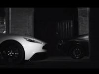 Mondial 2014 : une Vanquish Carbon Edition chez Aston Martin ?