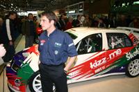 WRC: Duval repart en campagne