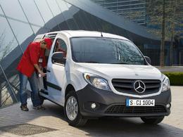 (Actu de l'éco #113) Des Mercedes bientôt produites par Renault...