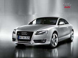 Audi A5: voilà les photos !!