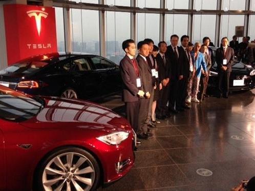 Tesla et Toyota devraient collaborer à nouveau