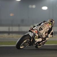Moto GP - Test Qatar D.2: Randy est la satisfaction Honda