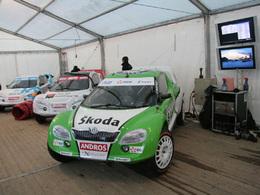 Trophée Andros : découvrez les voitures électriques
