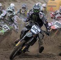 Motocross mondial : Les pilotes du championnat MX 1