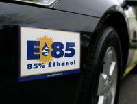 Les pompes E85 ? Vertes de déception...
