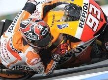Moto GP - République Tchèque: Marc Marquez sera plus dur à suivre en course