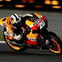 Moto GP: Nouvelle opération pour Bautista et de la patience pour Pedrosa
