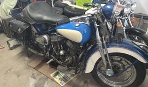 Vente de motos à l'hôtel Drouot: les résultats