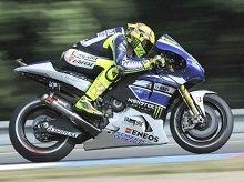 Moto GP - République Tchèque: Valentino Rossi a été battu par Bradley Smith