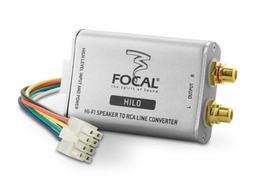 Donnez de la puissance à votre autoradio d'origine avec Focal
