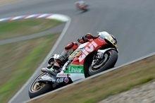 Moto GP - République Tchèque: Stefan Bradl a raison d'être déçu