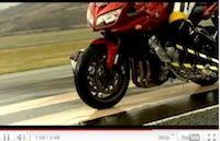 Pneu Michelin Pilot Road 3: les tests réalisés par Dekra en vidéo.