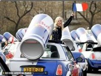 Reb Bull en France, acte 2!