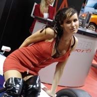 Comment élire Miss Genève 2007 - Les conseils vidéo de Prisca