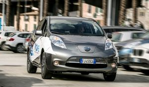 Italie : le bonus pour les électriques, mais avec une limite de prix