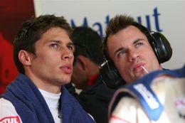 Asian Le Mans Series : Loïc Duval rejoint Nicolas Lapierre sur la Oreca 01