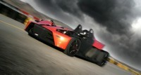 KTM X-Bow : faites le plein de photos !