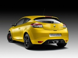La nouvelle Renault Mégane au Salon de Francfort