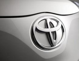 Toyota, marque automobile la plus valorisée en 2016