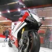 Superbike - Supersport: Le 1199 Panigale et la MV Agusta F3 ne sont pas homologués