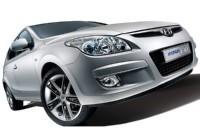 Nouvelle Hyundai i30 : l'Arneis de série à Genève !