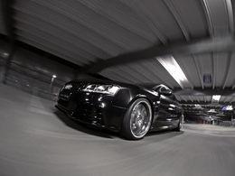 Audi RS5 par Senner Tuning : 506 chevaux