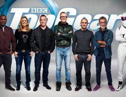 Top Gear UK : la nouvelle saison démarre mal