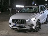 Volvo XC60 II: du sérieux! - Salon de l'auto Caradisiac