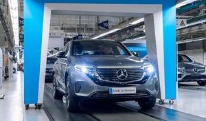 Grosses galères pour l'emploi automobile en Allemagne