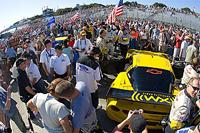 Corvette Racing fidèle à l'ALMS