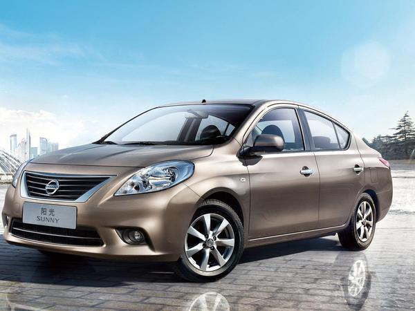 Officiel - Nouvelle Nissan Sunny : une conception globale et un physique surprenant