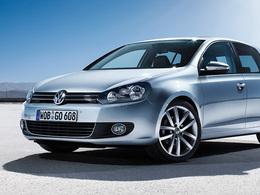 Volkswagen, 2ème constructeur mondial en 2011