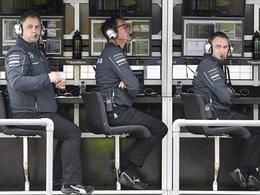 La F1 va-t-elle bannir les communications stands/pilote ?