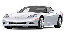 Corvette C6 à 10 euros : les billets par internet