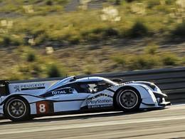 Endurance - Peugeot et l'hybride, cela se précise...
