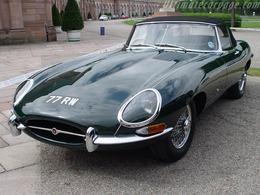 Oubliée pendant trente ans, une Jaguar Type-E vendue 129 000 euros !