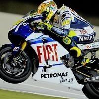 Moto GP - Test Qatar: Tout est bien en place chez Rossi